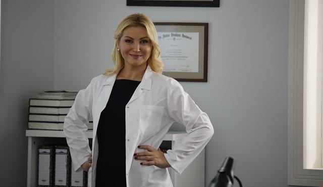 Zahide Yetiş, Düğün Dernek: 2 Sünnet için doktor oldu!