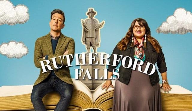 Rutherford Falls dizisi 2. sezon onayını aldı