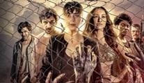 TV ekranının iki zombi dizisi: Reality Z &  Dead Set