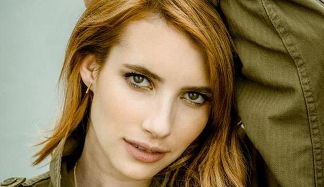 Emma Roberts, Netflix'in Spinning Out dizisinin başrolünde yer alacak