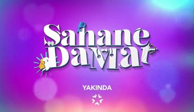 Şahane Damat dizisinden ilk tanıtım yayınlandı!