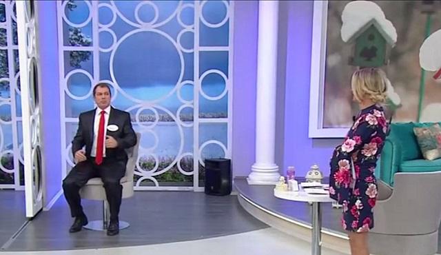 Yıllar sonra geri dönenlerde bu hafta: Meriç Erkan