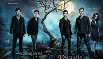 The Vampire Diaries ve The Originals