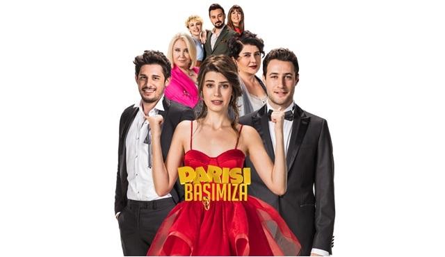 Darısı Başımıza dizisinin afişi yayınlandı!
