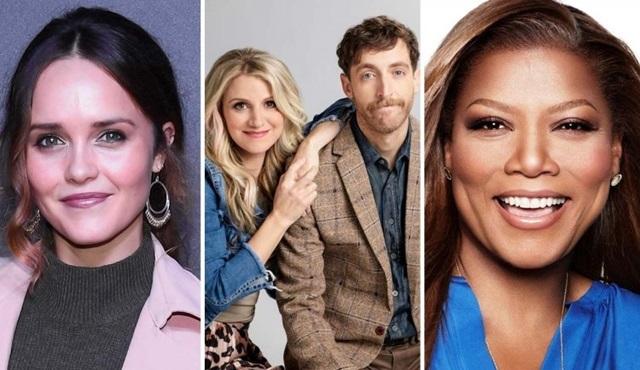 CBS'in 2020-2021 sezonundaki üç yeni dizisi belli oldu: The Equalizer, Clarice & B Positive.