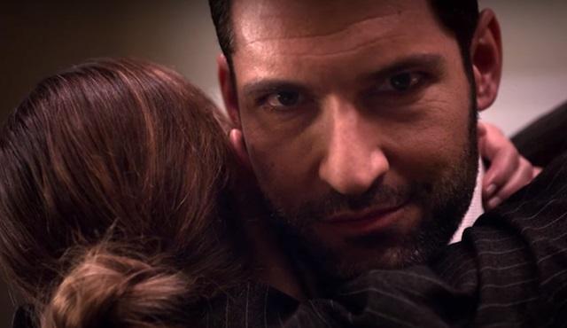 Lucifer'ın 5. sezon tanıtımı yayınlandı