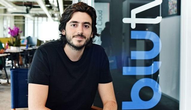 BluTV CEO'su Aydın Doğan Yalçındağ, Söz dizisi hakkında konuştu!
