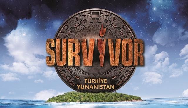 Survivor Türkiye - Yunanistan macerası TV8'de başlıyor!