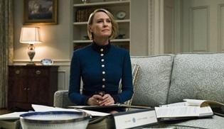 This is Us'ın Emmy adaylıklarından birisi House of Cards'a geçiyor