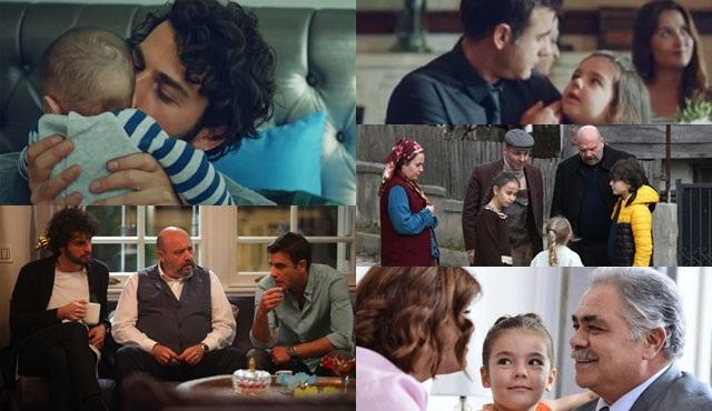 Hayat Şarkısı: Baba olmak