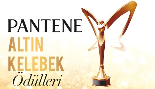 43. Pantene Altın Kelebek Ödülleri sahiplerini buldu!
