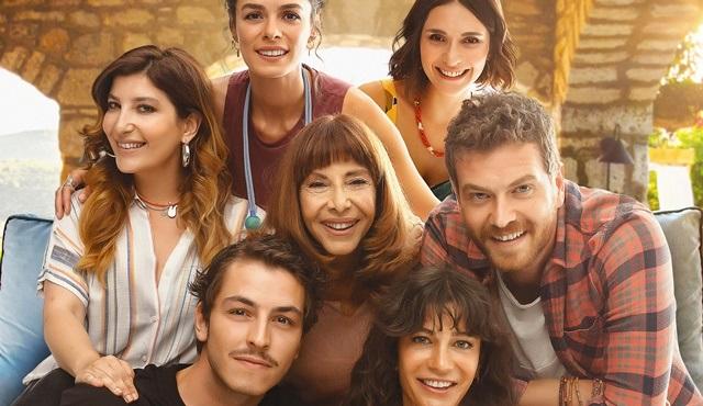 Biz Böyleyiz filminin afişi yayınlandı!