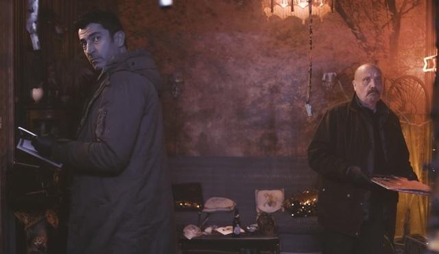 BluTV ve FX için üretilen Alef dizisinin ilk tanıtımı yayınlandı!