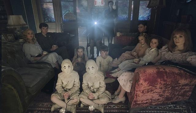 Bayan Peregrine'in Tuhaf Çocukları filmi Tv'de ilk kez atv'de ekrana gelecek!