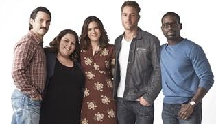 This is Us 2. sezonuyla FOXLIFE'ta ekrana gelecek!