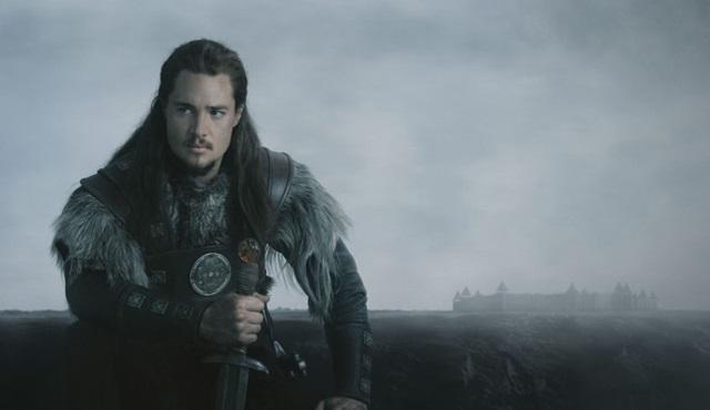 Netflix,  The Last Kingdom'ın üçüncü sezonu için onay verdi