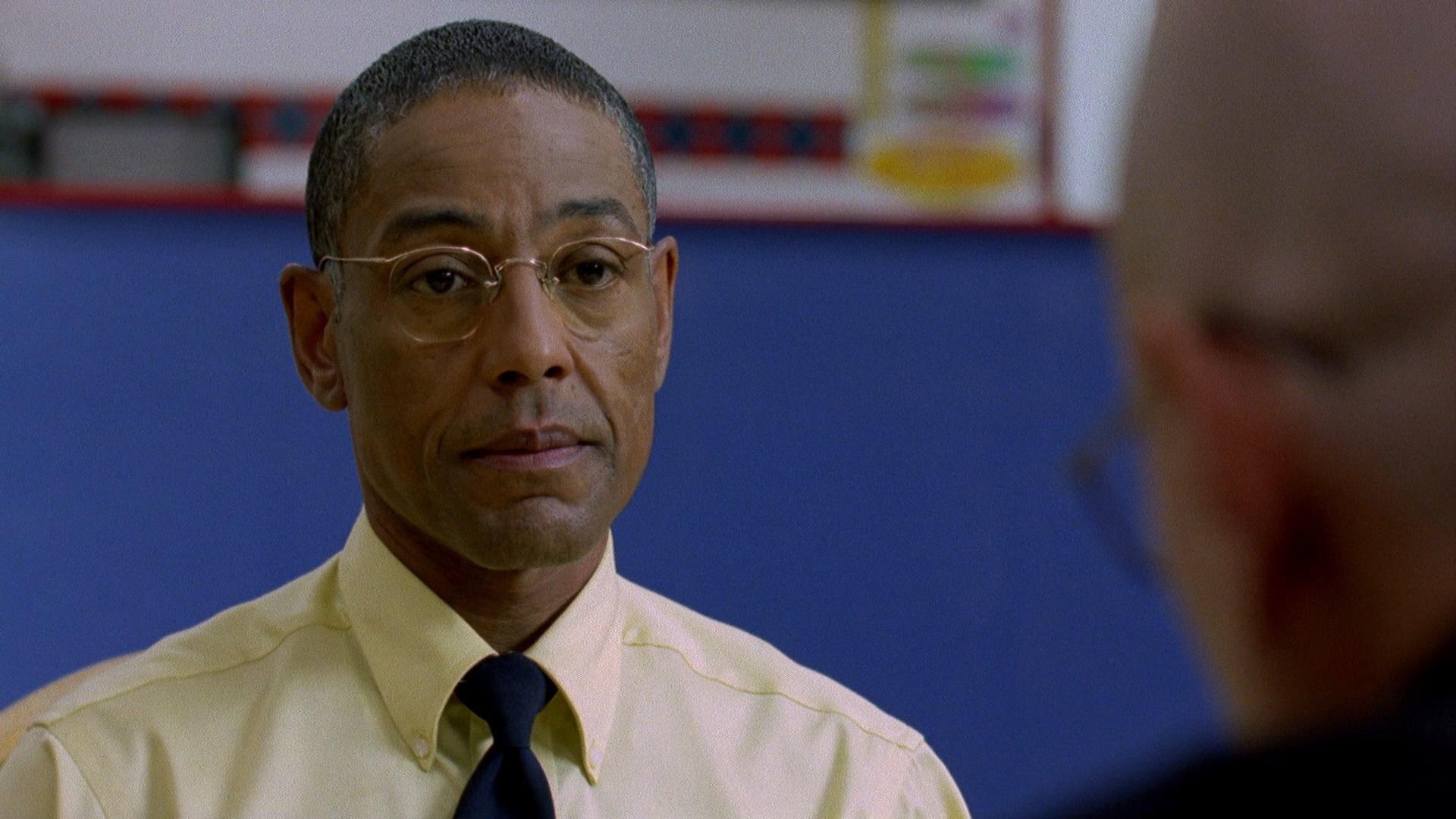 Gus Fring karakteri Better Call Saul ile geri dönüyor