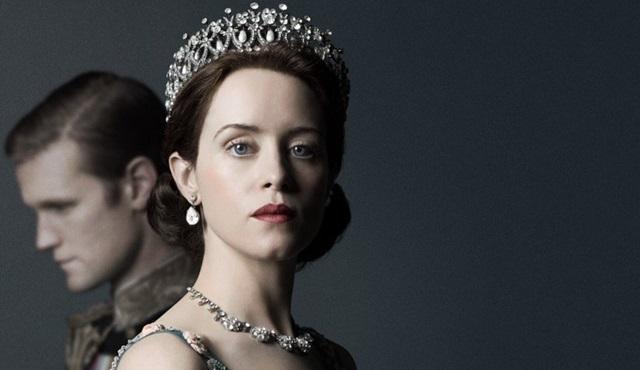 Netflix'in merakla beklenen dizisi The Crown'un 2. sezonunun resmi fragmanı yayınlandı!
