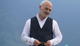 Sen Anlat Karadeniz'in kadrosuna Erdal Cindoruk dahil oldu!