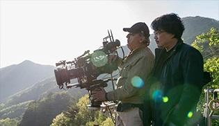 Yönetmen Bong Joon Ho, Okja'nın çekim sürecini anlatıyor