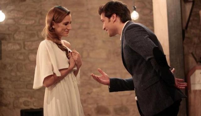 Yaman Koper'le romantizm dersleri vol II
