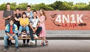 4N1K İlk Aşk dizisi sezon finali yapıyor!