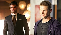 The Originals, Mystic Falls