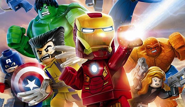 Marvel Süper Kahramanlarından uçuş güvenliği videosu!