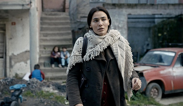 Ali Vatansever'in yeni filmi Saf, Toronto Film Festivali'nde