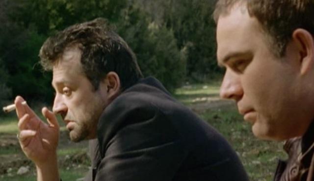 Zeki Demirkubuz'un ödüllü filmi Masumiyet Star'da ekrana geliyor!
