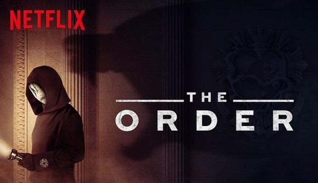The Order, ikinci sezonuyla 18 Haziran'da Netflix Türkiye'de