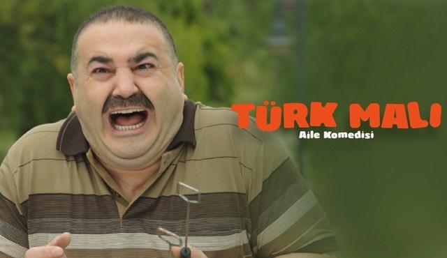 Türk Malı dizisinden ilk tanıtım yayınlandı!