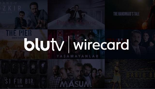 BluTV, Wirecard ile önemli bir ortaklığa adım attı!