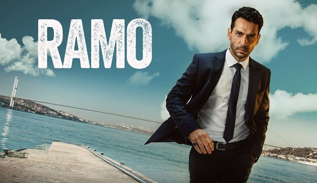 Ramo dizisinin ikinci sezon afişi yayınlandı!