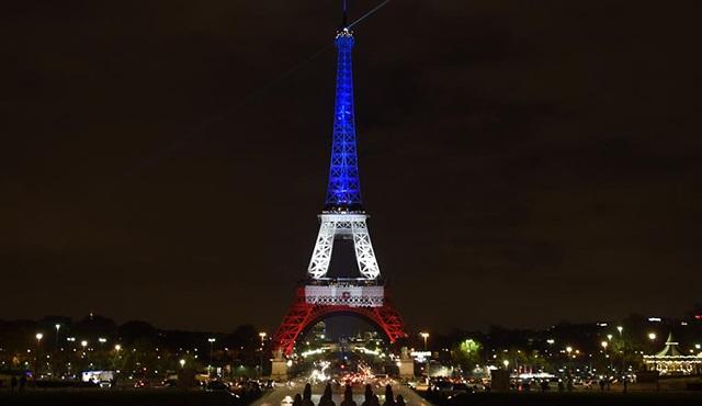 History Channel'dan Paris saldırısı belgeseli geliyor