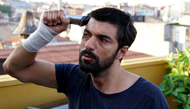 Engin Akyürek yeni filmi