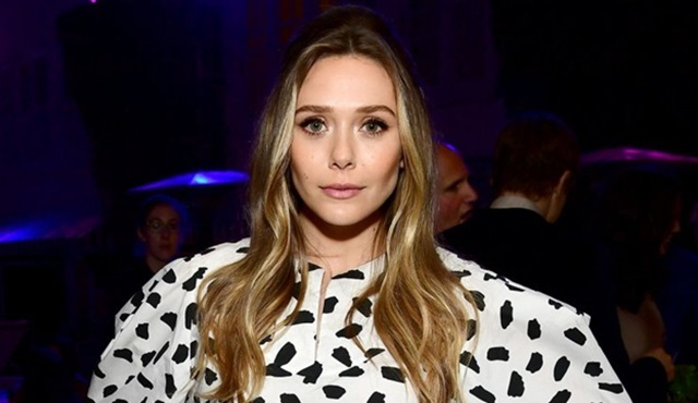 Facebook ve Elizabeth Olsen'dan yeni dizi geliyor: Widow