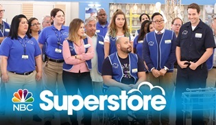 NBC, Superstore dizisine 4. sezon onayı verdi