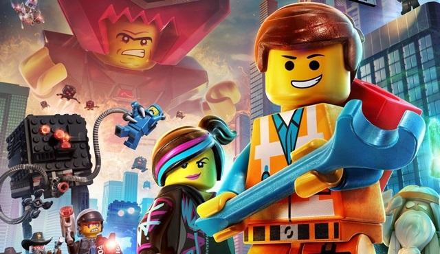 Lego Filmi Tv'de ilk kez Kanal D'de ekrana gelecek!