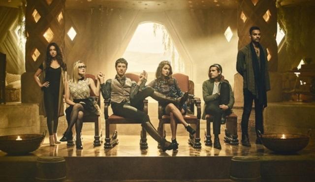 The Magicians dizisi dördüncü sezon onayını aldı