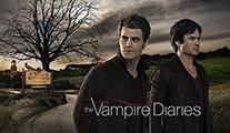 The Vampire Diaries, 8. sezon onayı aldı