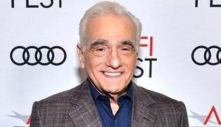 Martin Scorsese, Apple TV+ ile yeni bir içerik anlaşması imzaladı