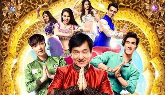 Kung Fu Yoga filmi Star Tv'de ekrana gelecek!