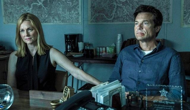 Netflix dizilerinden Ozark'ın yeni sezon resmi tanıtımı yayınlandı