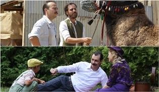 Çiçero ve Türk İşi Dondurma, Londra Türk Filmleri Haftası'nda gösterilecek!