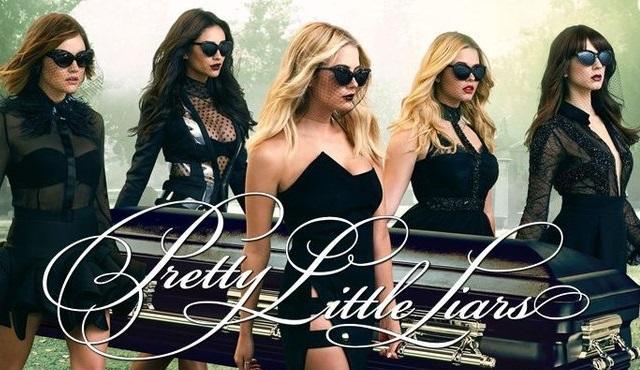 Pretty Little Liars'ın yeni versiyonu için hazırlıklara başlandı