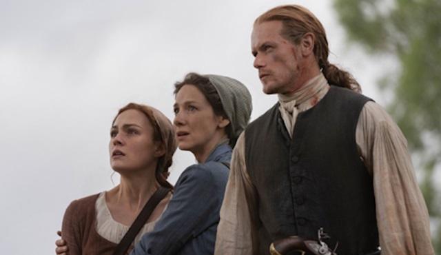 Outlander, 16 Şubat'ta beşinci sezonuyla geri dönüyor