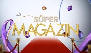 Süper Magazin programı Kanal D'de ekrana gelecek!