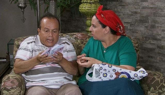 Zengin Kız Fakir Oğlan: Who stole Meryem's money?
