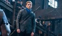 Robin Hood'un yeni filminden bir tanıtım daha geldi